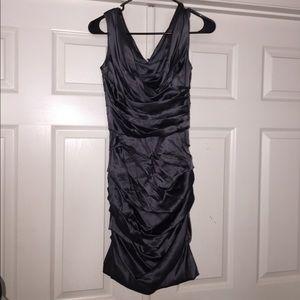 Authentic Dolce & Gabbana silk dress
